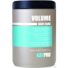 Balsam de volum (par fin si tern) - Volumizing Conditioner Fine, Lifeless Hair - Volume - KAYPRO - 1000 ml