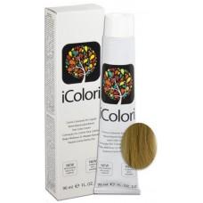 Vopsea de par profesionala permanenta - 11.1 - Hair Color Cream - iColori - 90 ml