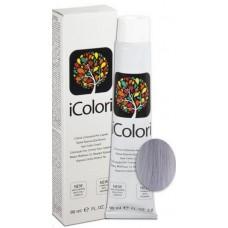 Vopsea de par profesionala permanenta - 12/11 - Hair Color Cream - iColori - 90 ml