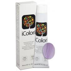 Vopsea de par profesionala permanenta - 12/81 - Hair Color Cream - iColori - 90 ml