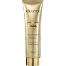 Crema fina pe baza de ulei sublimator - Huile Sacree De Fleur Blanche - Elixir Ultime - Kerastase - 150 ml
