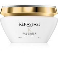 Masca de par infuzata cu ulei sacru de Marula - Elixir Ultime - Le Masque - Kerastase -  200 ml