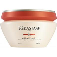 Masca nutritiva fundamentala pentru par foarte uscat, gros - Masque Magistral - Nutritive - Kerastase - 200 ml