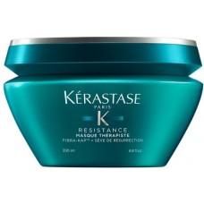 Masca regeneranta - Masque Therapiste (3-4) - Resistance - Kerastase - 200 ml