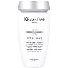 Sampon tratament anti-matreata - Specifique - Bain Anti-Pelliculaire - Kerastase - 250 ml