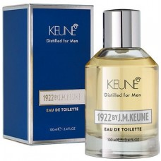Apa de toaleta pentru barbati - Eau de Toilette - Distilled for Men - Keune - 100 ml