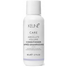 Balsam cu efect de volum pentru parul fin sau subtire - Conditioner - Absolute Volume - Keune - 80 ml