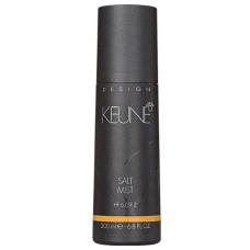 Spray pentru texturizare si volum - Salt Mist - Keune - 200 ml
