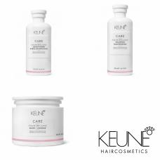 Kit pentru sigilarea culorii - Color Brillianz - Keune - 3 produse cu 15% discount