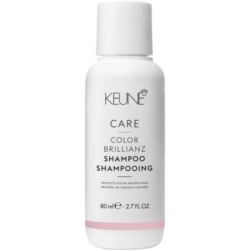 Sampon Intens Protector Pentru Par Vopsit - Shampoo - Color Brillianz - Keune - 80 Ml
