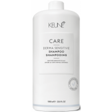 Sampon calmant pentru scalpul sensibil - Shampoo - Derma Sensitive - Keune - 1000 ml
