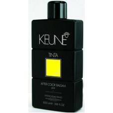 Balsam stabilizator de culoare - Conditioner - Tinta color - Keune - 1000 ml