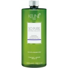 Balsam calmant - Calming Conditioner - So Pure - Keune - 1000 ml