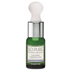 Ulei esențial calmant - Calming Essential Oil - So Pure - Keune - 10 ml