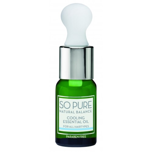 Ulei Esențial Răcoritor - Cooling Essential Oil - So Pure - Keune - 10 Ml