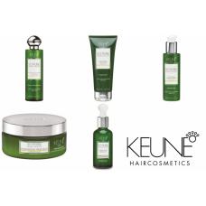 Kit hidratant pentru par fara sulfati si parabeni - So Pure Moisturizing - Keune - 5 produse cu 15% discount