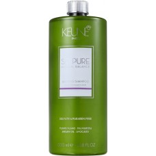 Sampon reparator pentru par intens degradat - Recover Shampoo - So Pure - Keune - 1000 ml