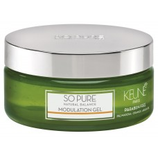 Gel modelant - Modulation Gel - So Pure - Keune - 200 ml