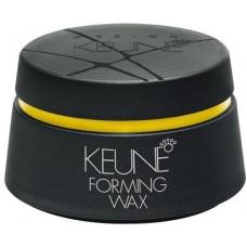 Ceara modelatoare pentru parul scurt sau mediu - Forming Wax - Keune - 100 ml