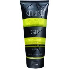 Gel de par ultra-puternic - Ultra Forte Gel - Keune - 200 ml