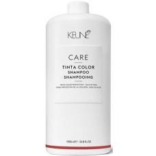Sampon cu protectie pentru par vopsit - Shampoo - Tinta Color - Keune - 1000 ml