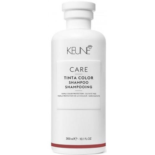 Sampon Cu Protectie Pentru Par Vopsit - Shampoo - Tinta Color - Keune - 300 Ml