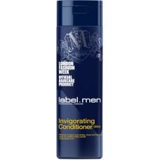 Balsam revigorant pentru barbati (ceai verde si menta) - Invigorating Conditioner - Men - Label.m - 250 ml