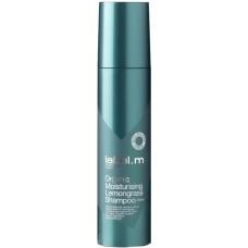 Sampon Organic-Organic Lemongrass Shampoo Label.m ...
