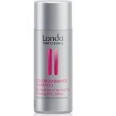 Sampon pentru protectia culorii - Color Radiance Shampoo - Londa Professional - 50 ml