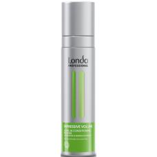 Spuma pentru ultra volum - Impressive Volume Mousse - Londa Professional - 200 ml