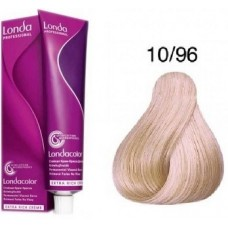 Vopsea profesionala permanenta - 10/96 - Londacolor Permanent - Londa Professional - 60 ml