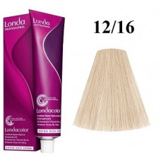 Vopsea profesionala permanenta - 12/16 - Londacolor Permanent - Londa Professional - 60 ml