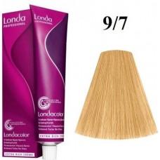 Vopsea profesionala permanenta - 9/7 - Londacolor Permanent - Londa Professional - 60 ml