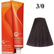 Vopsea profesionala semi permanenta - 3/0 - Londacolor - Londa Professional - 60 ml