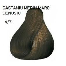 Vopsea profesionala semi permanenta - 4/71 - Londacolor - Londa Professional - 60 ml