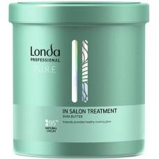 Tratament hidratant din ingrediente naturale - Treatment - PURE - Londa Professional - 750 ml