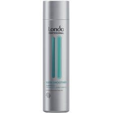 Sampon pentru netezire - Sleek Smoother Shampoo - Londa Professional - 250 ml