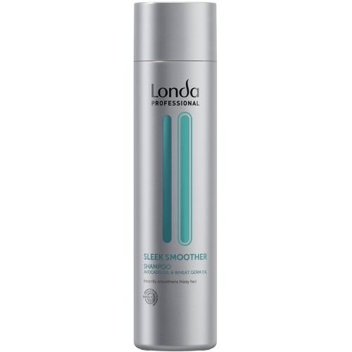 Sampon Pentru Netezire - Sleek Smoother Shampoo - Londa Professional - 250 Ml