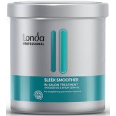 Tratament pentru netezire - Sleek Smoother Treatment - Londa Professional - 750 ml