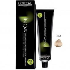 10.1 - Inoa - L'oreal Professionnel - Vopsea profesionala fara amoniac - 60 gr