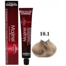 10.1 - Majirel - L'oreal Professionnel - Vopsea profesionala - 50 ml