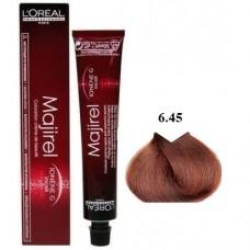 6.45 - Majirel - L'oreal Professionnel - Vopsea profesionala - 50 ml