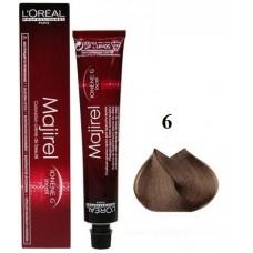 6 - Majirel - L'oreal Professionnel - Vopsea profesionala - 50 ml