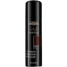Spray corector pentru fire albe - Brown - Hair Touch Up - L'Oreal Professionnel - 75 ml