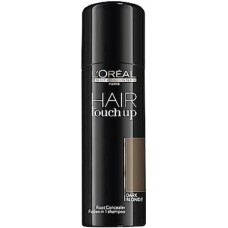 Spray corector pentru fire albe - Dark Blonde - Hair Touch Up - L'Oreal Professionnel - 75 ml