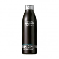 Sampon tonic pentru par normal - Revitalising Shampoo - Tonique - Homme - L'oreal Professionnel - 250 ml