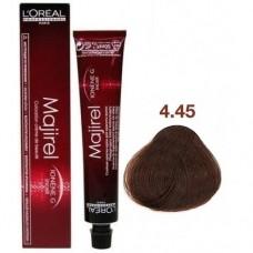 Vopsea profesionala - 4.45 - Majirel - L'oreal Professionnel - 50 ml