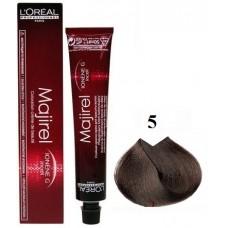 Vopsea profesionala - 5 - Majirel - L'oreal Professionnel - 50 ml