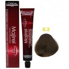 Vopsea profesionala - 6.3 - Majirel - L'oreal Professionnel - 50 ml