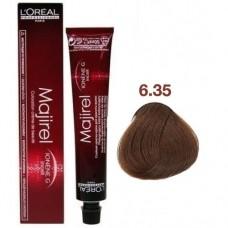 Vopsea profesionala - 6.35 - Majirel - L'oreal Professionnel - 50 ml